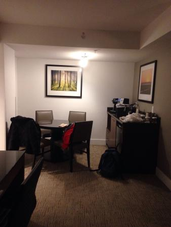 2 bedroom suite picture of doubletree by hilton hotel suites rh tripadvisor ie