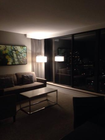 2 bedroom suite picture of doubletree by hilton hotel suites rh tripadvisor com