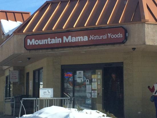 mountain mama natural foods colorado springs restaurant reviews rh tripadvisor com