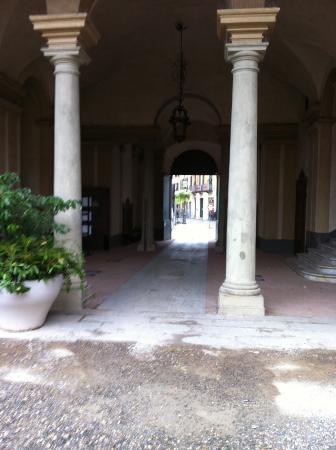 Palazzo Cambiaso Negrotto