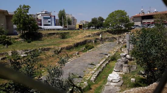 Antik Yollar : Türkiyedeki antik yollar: türkiyenin en etkileyici antik kentleri