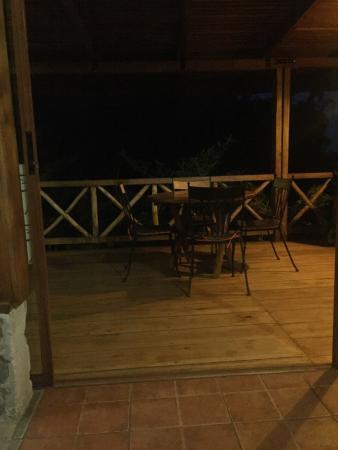 Terrabambu Restaurant Lodge