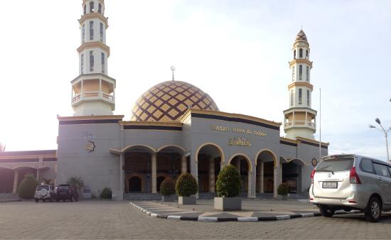 Al-Fatah Great Mosque