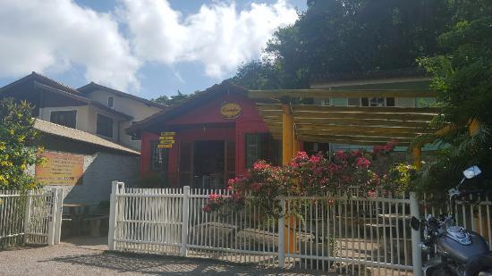 Café Cacupé