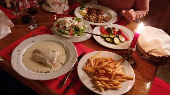 20160207 204337 Large Jpg Picture Of Steakhouse Opatija Zagreb Tripadvisor