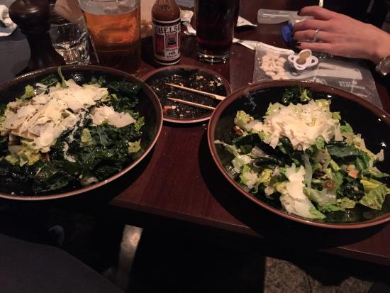 kale and quinoa salad is excellent great restaurant and great value rh tripadvisor co za
