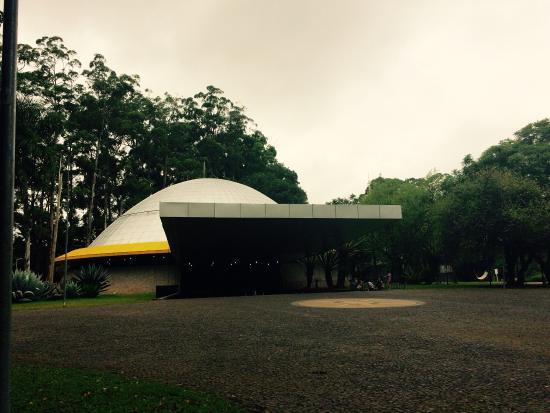 Planetarium Aristoteles Orsini