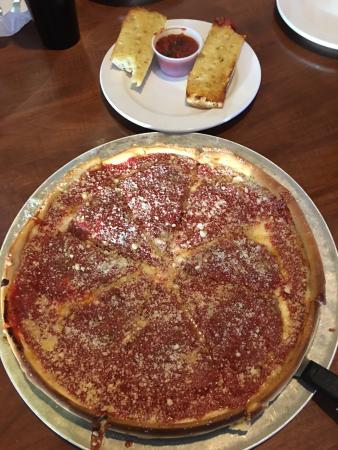 Nicolo's Pizza