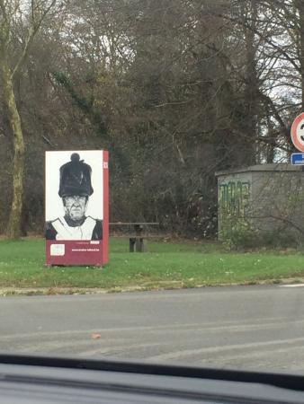 Waterloo, Belgique : photo0.jpg