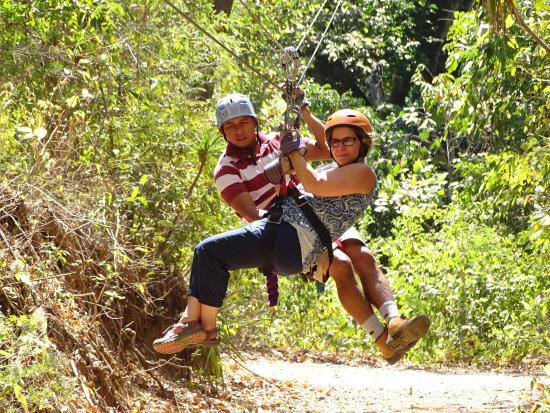 The Congo Trail Canopy Tour: photo0.jpg