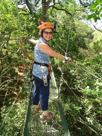The Congo Trail Canopy Tour: photo1.jpg