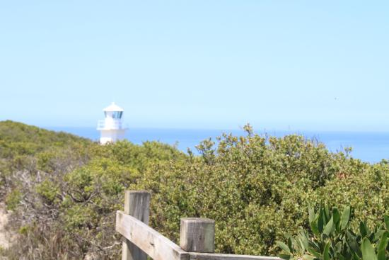 Walkerville, Avustralya: Cape Liptrap Lighthouse