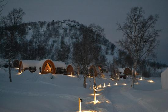 Snowhotel Kirkenes Photo