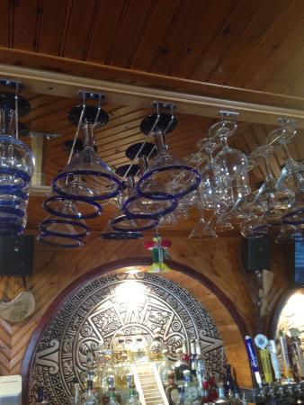 Rehoboth, MA: Margaritas anyone?