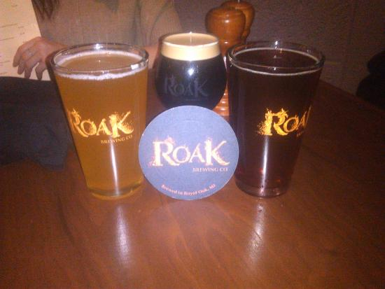 Royal Oak, MI : Great Local Brew Pub