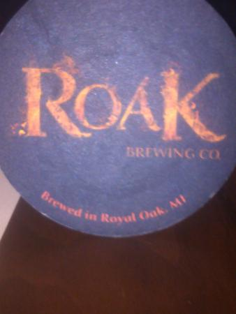 Royal Oak, MI : New Local Brew Pub