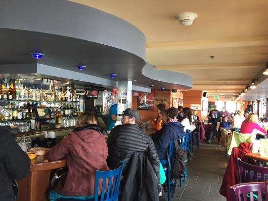 Vail Co Mexican Restaurants