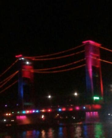 Jembatan Ampera: Ampera 11