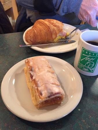 Saint Joseph, MI: Breakfast