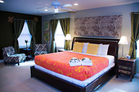 馬洛家庭旅館