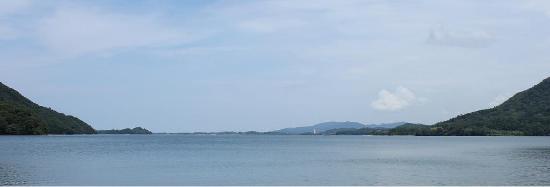Kyotango, Japón: 久美浜湾