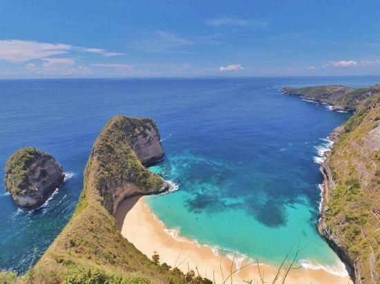 Nusa Lembongan Island Tour