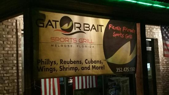 ‪Gator Bait Sports Bar & Grill‬