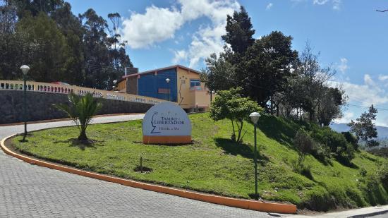 Hotel Tambo del Libertador
