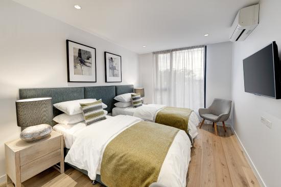 Hawthorn, Australia: studio apartment