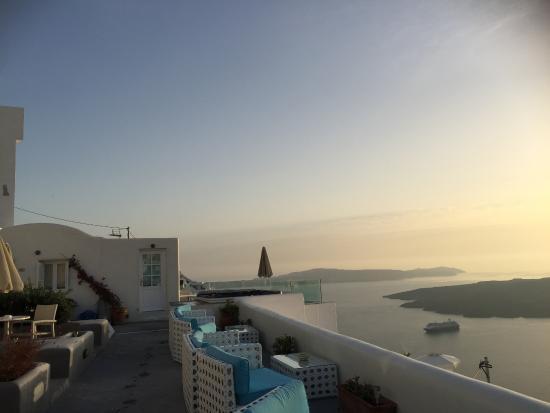 Sunset Hotel Photo