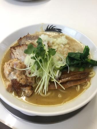 ‪Ramen Senka Takesue Dining Hall‬