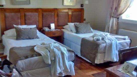 San Felipe, Chile: Habitación Clásica