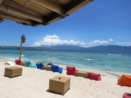 Gili Islands, Indonezja: Gili Trawangan