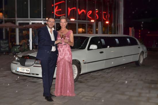 Ried Im Innkreis, Autriche : Ernesto & Iris