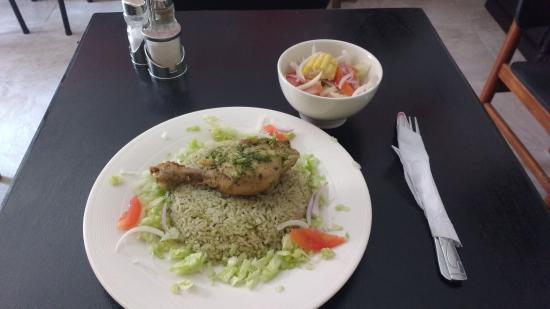 Ceviche Peru