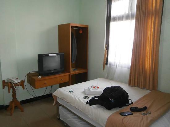 Ndalem Mantrijeron Hotel