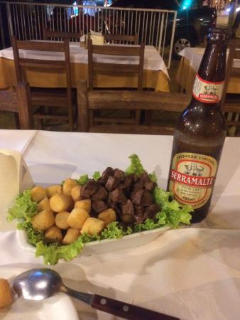 Boi Na Chapa Grill