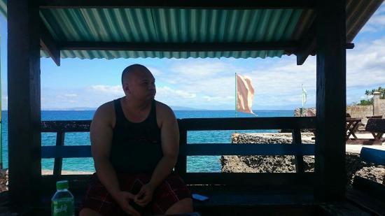 Camotes Flying Fish Resort : received_10207058240591978_large.jpg