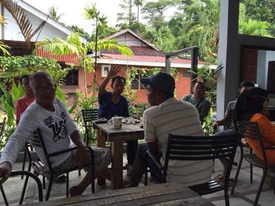 Pulau Pangkor, ماليزيا: photo3.jpg