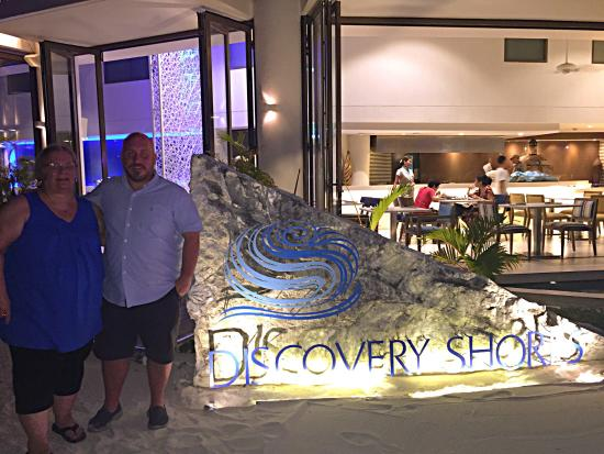 Discovery Shores Boracay: photo0.jpg
