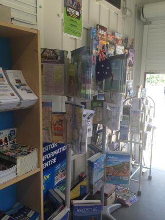 Caboolture Visitor Information Centre