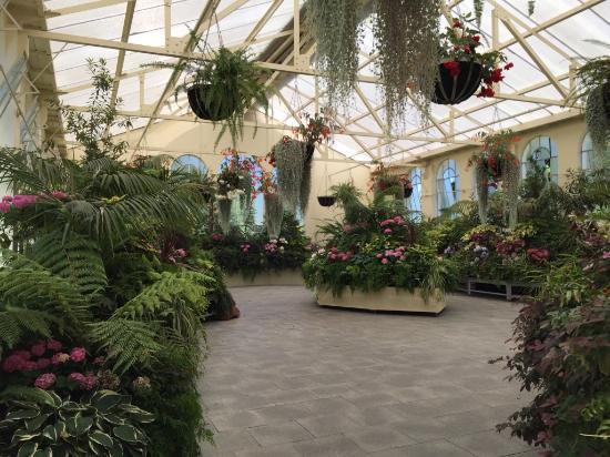 Launceston, Australia: City Park - Conservatory