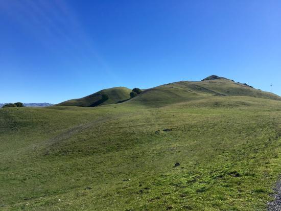 Fremont, CA: Hike to Mission Peak