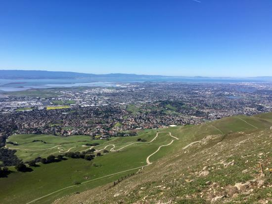 Fremont, CA: Hike to Mission Peak