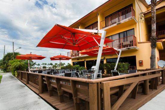 Royal Inn Beach Hutchinson Island 82 9 7 Updated 2018 Prices Hotel Reviews Fort Pierce Fl Tripadvisor