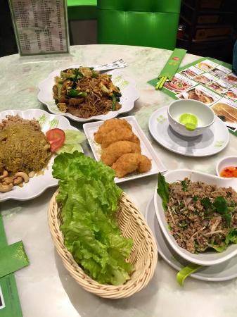 Thai Chiu Restaurant