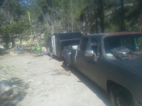 Yosemite Creek Campground : image_large.jpg