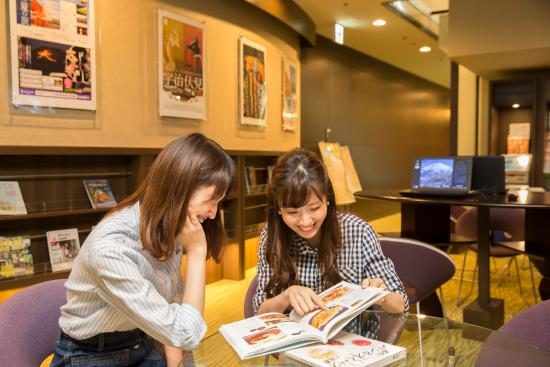 京都京阪飯店照片