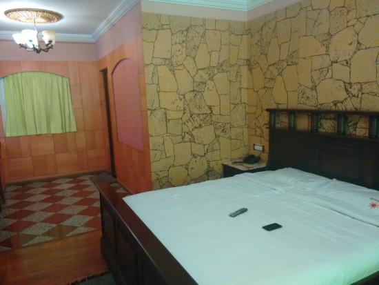 Hotel Sunpark Ooty: Good Interiors