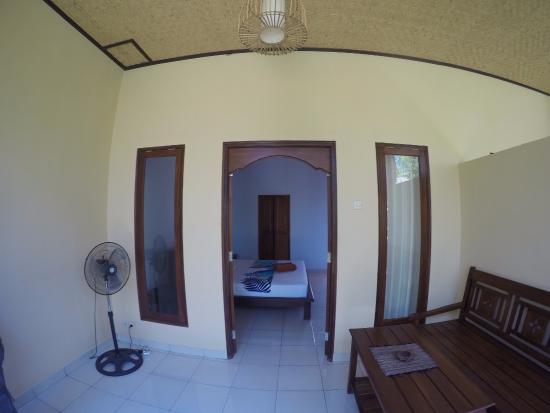 Mango Moon Guesthouse